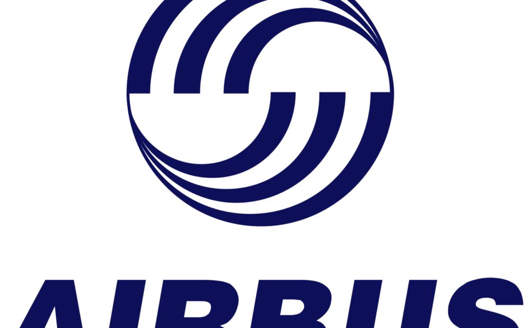 Remote logó 01 Airbus