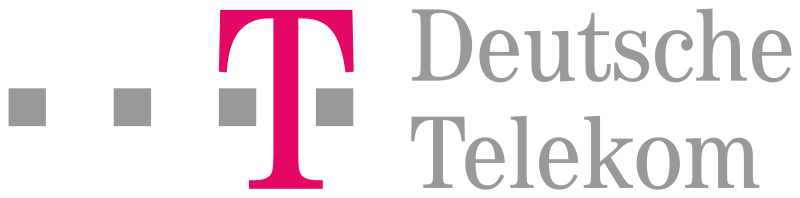 Remote logo 3 Deutsche Telekom
