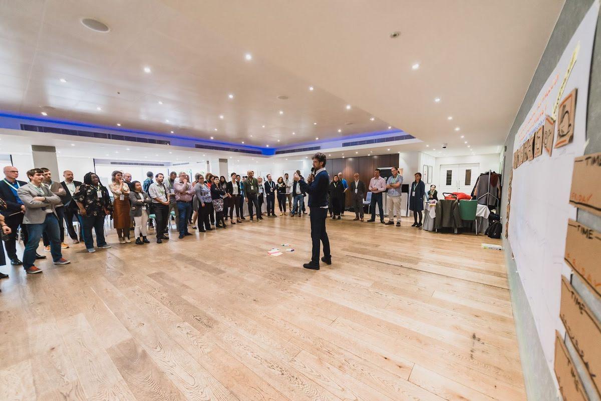 Stelio Verzera - EODF Annual Conference 2019